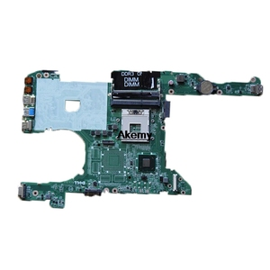 Image 2 - Laptop motherboard for DELL Inspiron 14R 5420 I5420 PC Mainboard 0KD0CC DA0R08MB6E2 full tesed DDR3
