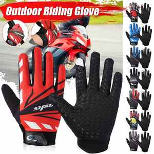 Outdoor Cycling Riding Gloves
