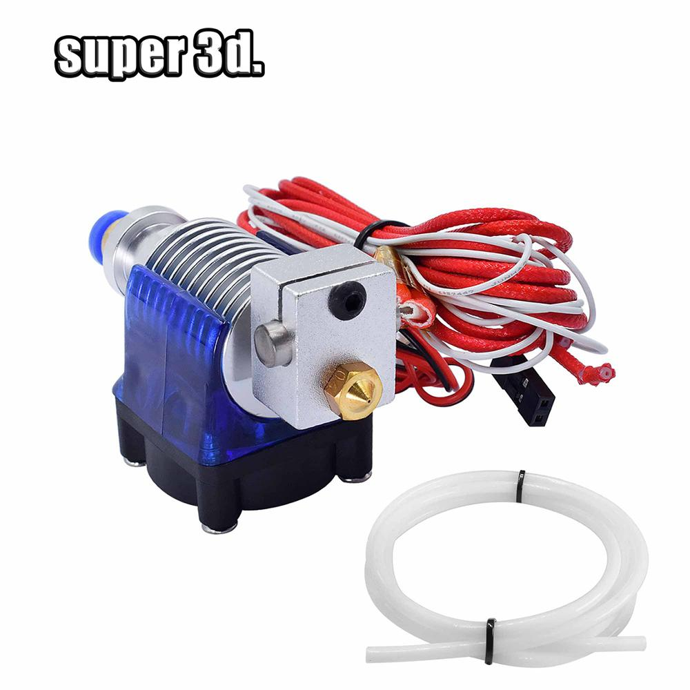 ANYCUBIC Chiron 3D Printer Accessories V5 Print Head Heater 12V//24V