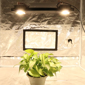 Image 4 - CREE CXB3590 200W 36000LM 3500K 5000K Dimmable COB LED Grow Light Full Spectrum Growing Lamp Indoor Plant Growth Panel Lighting