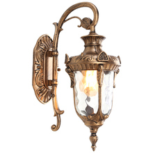 Outdoor Wall Lamp Exterior Light Balcony Waterproof led Lights Front Door Courtyard Lighting Outside porch