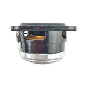 Image 3 - 1.5 Inch Full Range Speaker 4 Ohm 5W Neodymium Speaker Aluminum Tube Voice Coil Subwoofer For B&O Audio Speaker 70 5kHz 2pcs