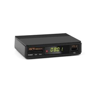 Image 3 - Gtmedia v7s hd completo receptor de satélite DVB S2 decodificador de tv + usb wifi atualização por freesat v7 tv receptor caixa de tv sat nenhum aplicativo incluído