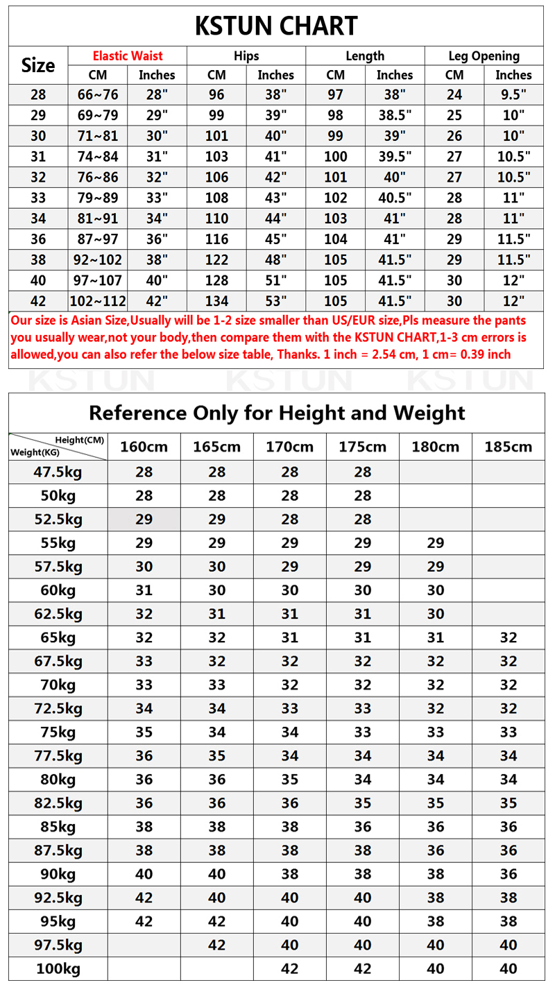 KSTUN Men Jeans 2020 Light Blue Denim Stretch Jogger Pants Man Fashion Side Rivets Casual Haren Jean Men's Trousers Plus Size 42 10