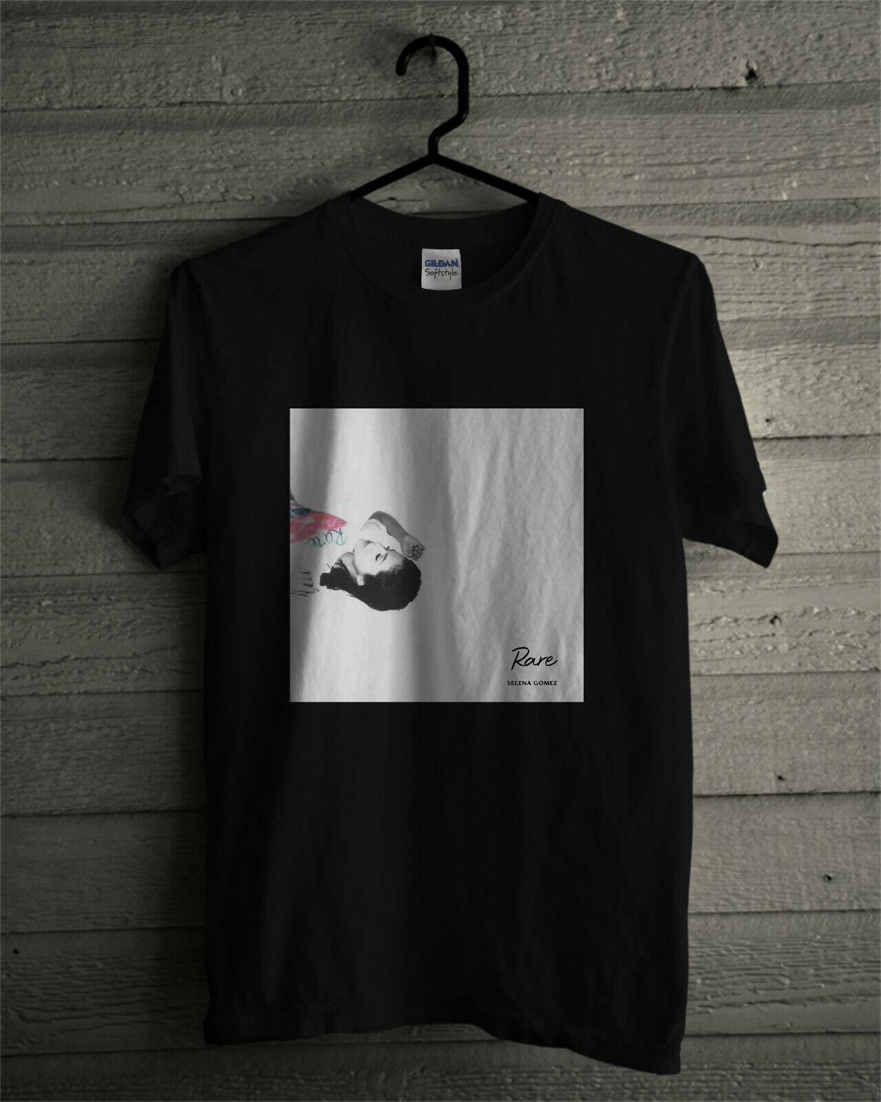 Selena Gomez Rare Album Cover T Shirt