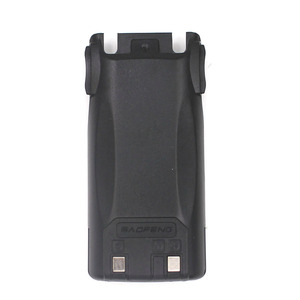 Image 2 - Baofeng Walkie Talkie Accessories BL 8 Battery for Baofeng UV 82 2800mAh Battery for UV82 Two Way Radio