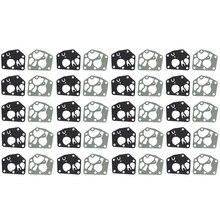 20 Sets Carburetor Diaphragm Gasket Kits for Briggs and Stratton 495770 795083 5083H 5083K 7721 520175