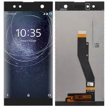 Magideal lcd digitador da tela de substituição assembléia para sony xperia xa2 ultra display lcd digitador da tela toque 2019 novo(China)