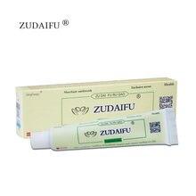 Zudaifu pomada de eczema para pele natural, cremes de eczema para psoríase e eczema