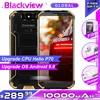 "Blackview BV9500 Plus Helio P70 Octa Core Mobile Phone 10000mAh 5.7"" FHD Screen 4GB+ 64GB Android 9.0 IP68 Waterproof Smartphone"