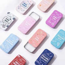 Portable Case Solid Perfume Fragrances Women Men Solid Balm Mild Long Lasting Ar