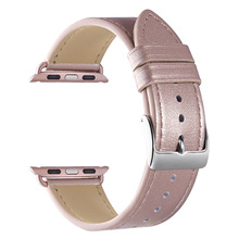 Genuine Leather strap for apple watch band VIOTOO leather loop 42mm 38mm watchband iwatch 4 3 2 1