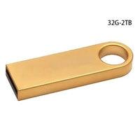 Gadget USB da 2TB chiavette USB Pendrive USB 3.0 Metal Pen Driver Memory Stick U Disk Storage archiviazione esterna