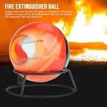 Безвредный сухой порошковый Огнетушитель 0,5 кг/1,3 кг, автоматический огнетушительный шар, легкий бросок, инструмент для предотвращения потери огня, кухонный автомобиль, безопасность дома