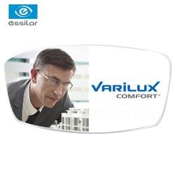 Varilux комфортные прогрессивные линзы 1,56 1,59 1,60 (добавить + 0,75 ~ 3,50) фотохромные многофокальные очки линзы