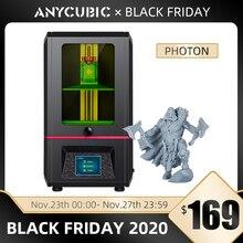 ANYCUBIC 광자 3d 프린터 5.5 인치 2K LCD 화면 오프라인 인쇄 빠른 슬라이스 수지 3d 프린터 Impresora 3d Impressora UV 프린터