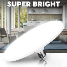 Ampoule Led E27 lampe à Led, 60W, 50W, 40W, 20W, 15W, projecteur d'éclairage pour la maison, la Table de salon, 220V
