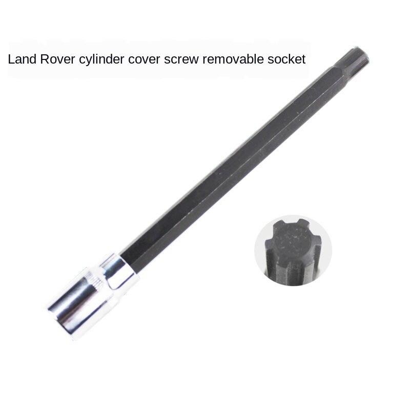 Per Land Rover cilindro testa vite manica MP-12 Land Rover cilindro testa vite smontaggio strumento 200MM