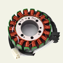 цена на Motorcycle Engine Stator Coil For Yamaha YZF-R6 YZF R6 YZFR6 1999 2000 2001 2002 YZF R6 Champion Limited Edition 5EB-81410-00