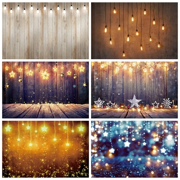 Vinyl Pine Wood Texture Photocall Lights Vintage Photography Backdrops Personalized Photographic Backgrounds For Photo Studio customized happy hanukkah photocall shining gold photography backdrops personalized photographic backgrounds for photo studio