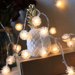LED Lights String Christmas Tr
