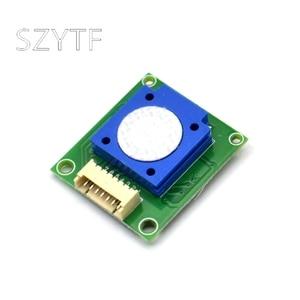 Image 2 - ZE25 O3 Ozone Sensor Module Gas Sensor DetectIng O3 Ozone UART/Analog Voltage/PWM Wave 3.7 5.5V
