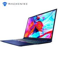 Machenike Gaming laptop F117 FPQ RTX2080 Super MAX Q i7 laptops 10875H 32G 512GSSD 2THDD WiFi6 17.3'' 240Hz RGB Keyboard Face ID