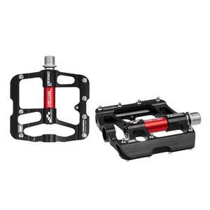 Image 3 - JOYTUTUS Utral Anti skid Sealed Bike Pedals,14mm Ultra Axle CNC Aluminum Body,For BMX MTB Bicycle For Racing Bike Mountain Bike