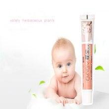 Jinshijian младенческой витамина травяная мазь эссенция Антибактериальная
