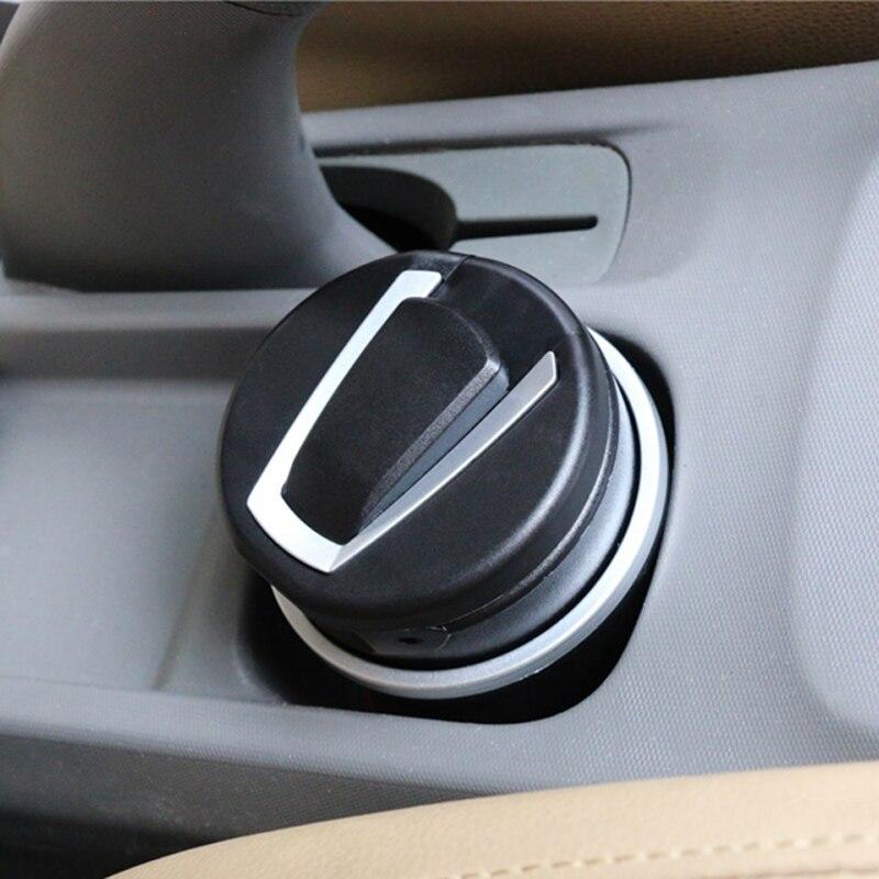 Автомобильная пепельница с светодиодный для Citroen C-Quatre C-Triomphe Picasso C1 C2 C3 C4 C4L C5 Elysee/DS-series