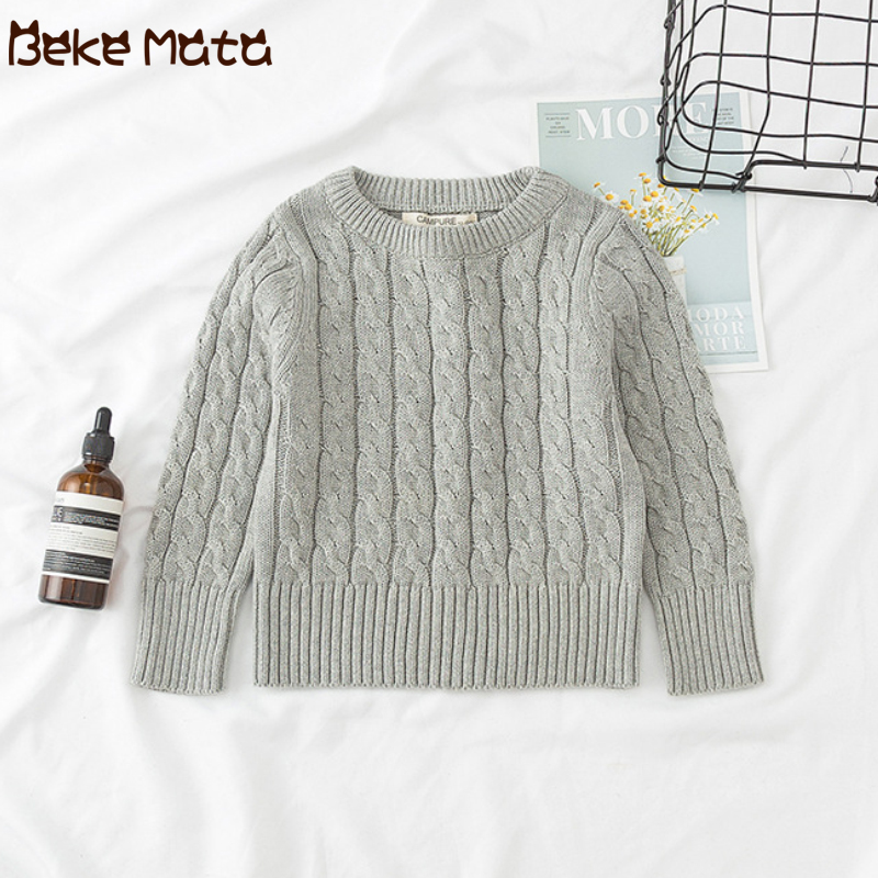 Girl Sweaters Toddler Baby Kids Girls Short Sleeve Pullover Casual Solid Tops Sweaters Clothes