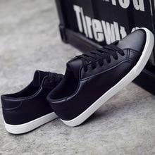 2019 Nouvelle Mode Baskets Femmes Chaussures Dames Chaussures décontracté à lacets Chaussures Femme Blanc Sneaker femmes Flats