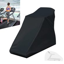 Treadmill-Cover SHELTER Jogging-Machine Uv-Protection Outdoor Waterproof Sun Running