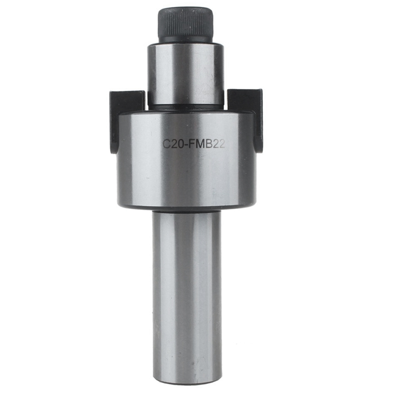 Anncus New BT30 FMB22-60 Face Mill Shell end Mill Adapter #Y27