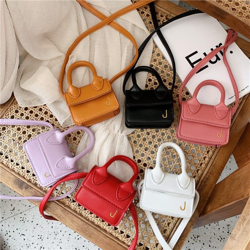 Mini Crossbody Bags Small Square Bag Women Fashion Shoulder Purses 2020 New Handbags Designer Female Totes Purses And Handbags