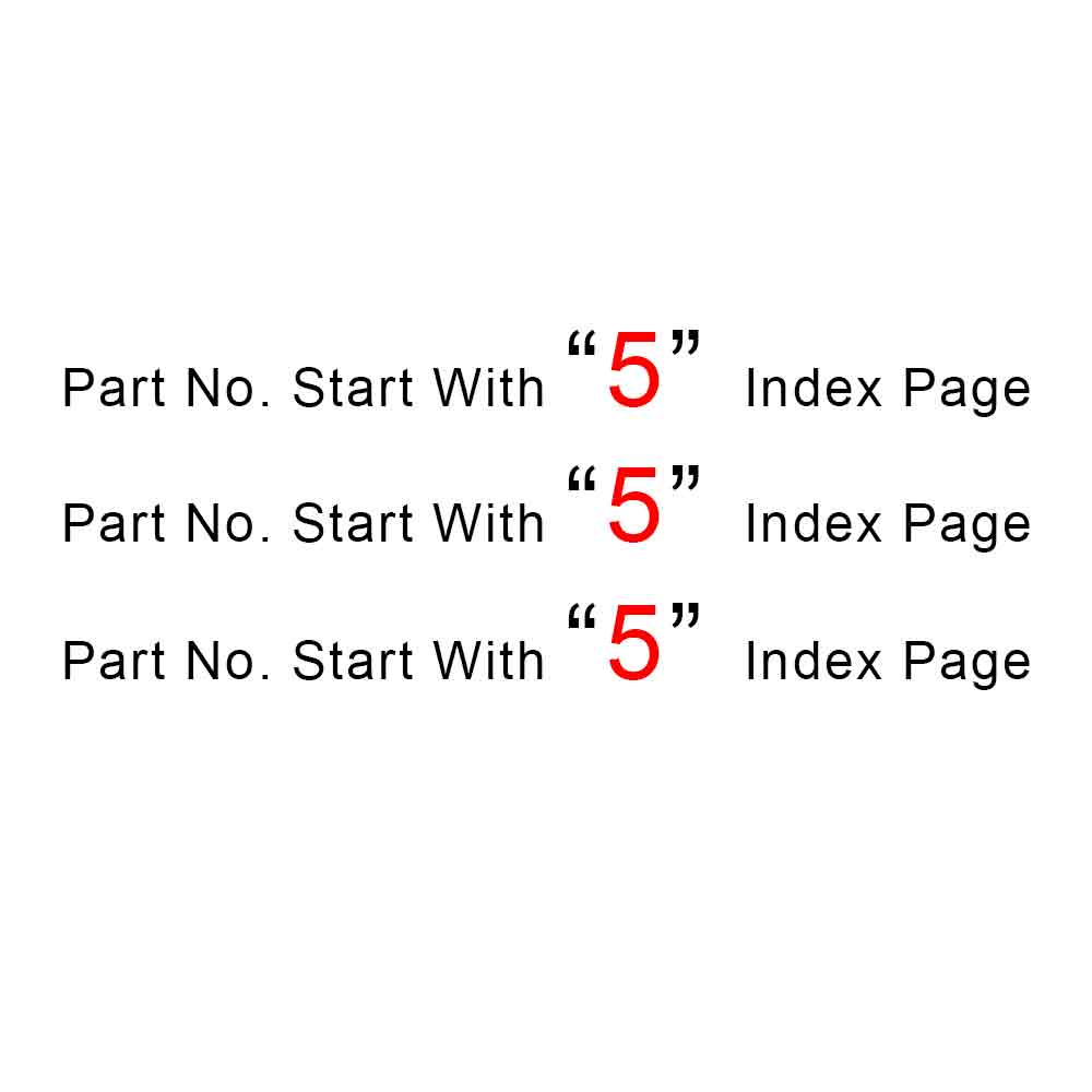 Start With 5 Index Page