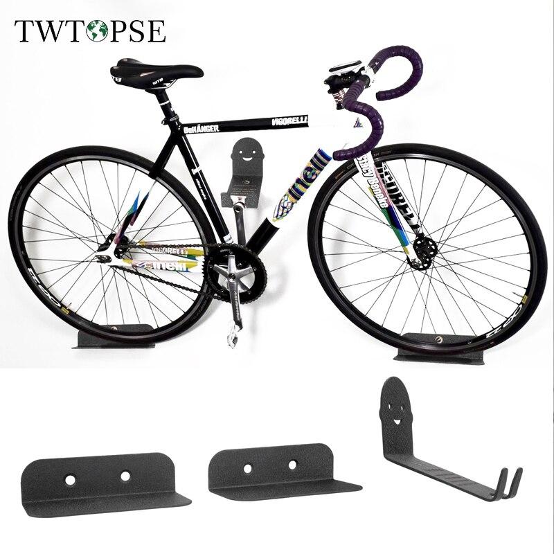 TWTOPSE Велоспортная инновационная упаковка велосипедные стойки настенный держатель для телефона держатель подставка для велосипеда поддерж...