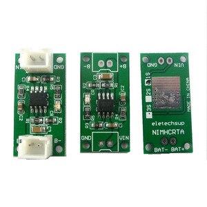 Image 4 - 1A 1A chargeur chargeur batterie Rechargeable tout tout usage 1A NiMH chargeur de 1.5V 3 4.5V 1.2V CC/CV Module de 2.4V 3.6V