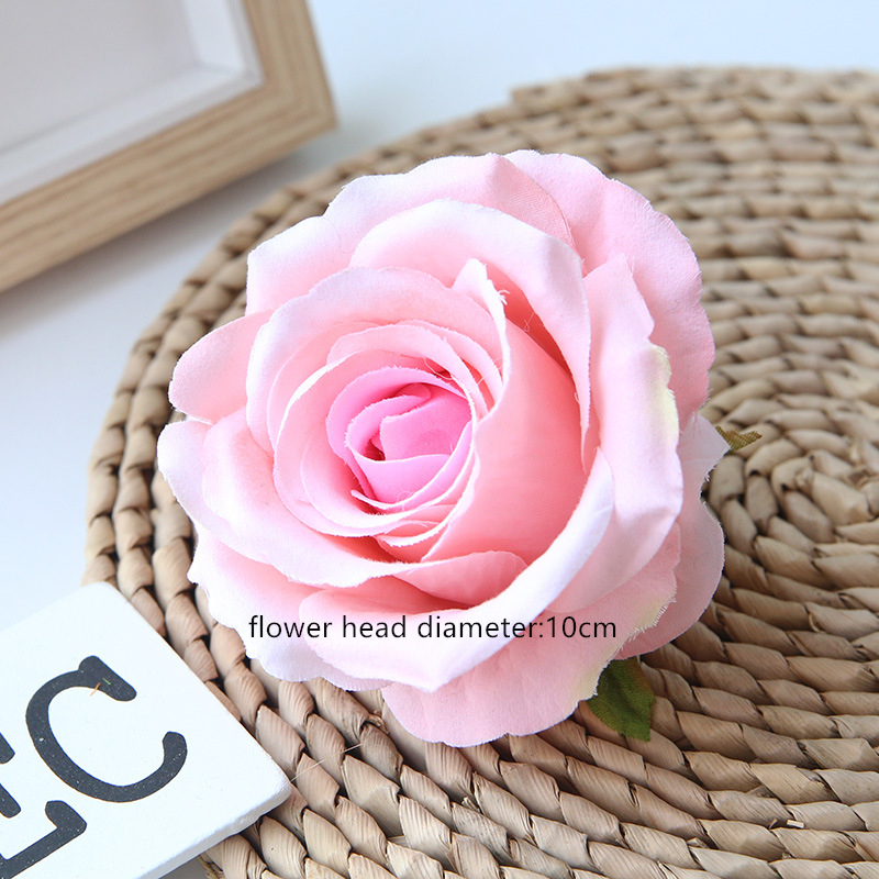 9. size 10cm rose