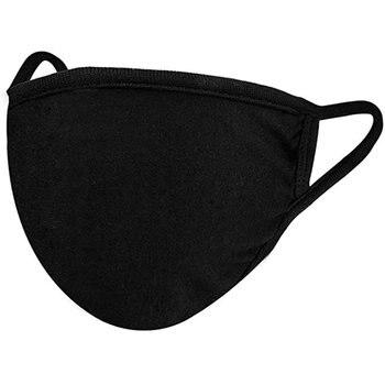 1/10PCS Dust PM 2.5 Filter Face Masks Replaceable Face Mouth Cover Masks Washable Reusable Dust Masks WITH POCKET