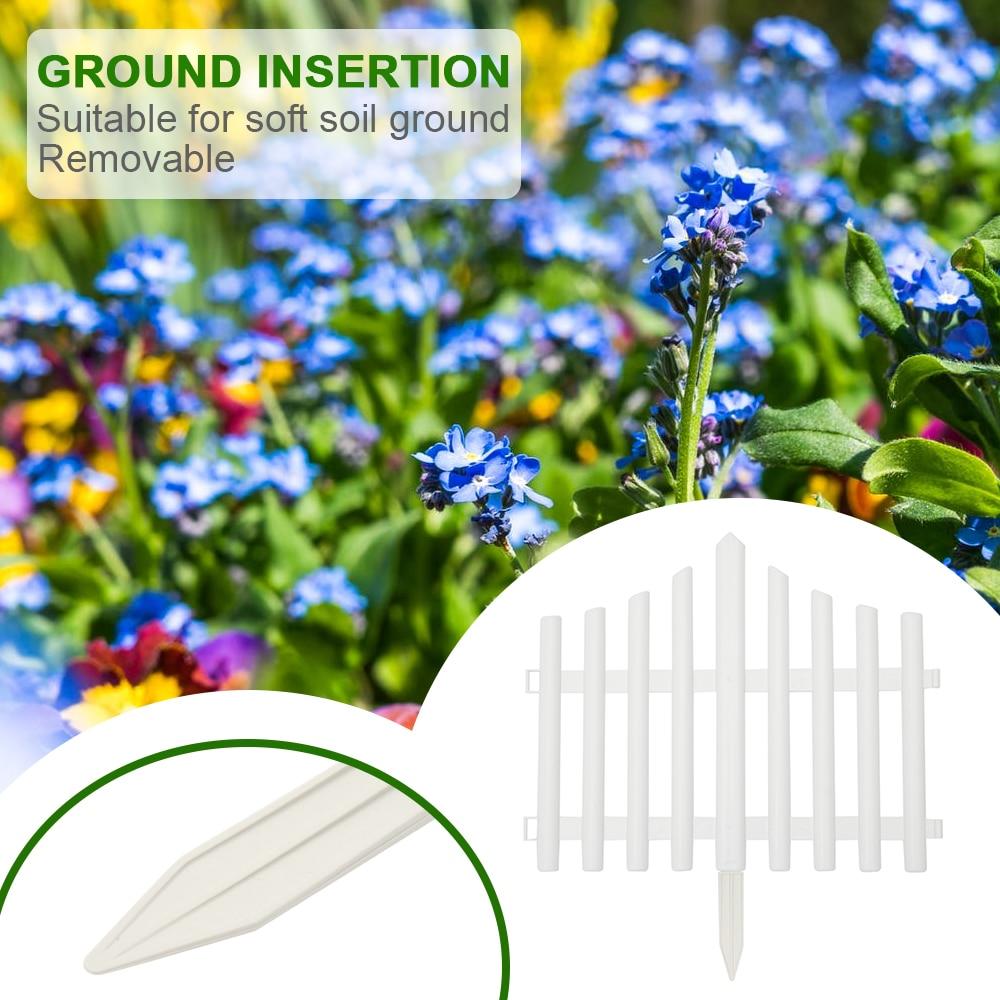 cheapest Artificial Garden Plant Fence UV Protected Privacy Screen Outdoor Indoor Use Garden Fence Backyard Home Decor Greenery Walls