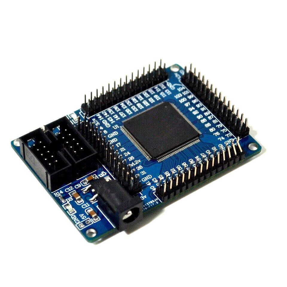 Placa de desarrollo de aprendizaje para ALTERA FPGA Cyslonell EP2C5T144, miniteclado