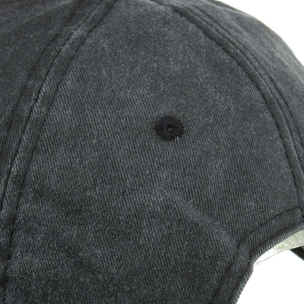 Year Xia Shuixi Cotton Western Embroidered Baseball Hat Peaked Cap Sun Hat B488