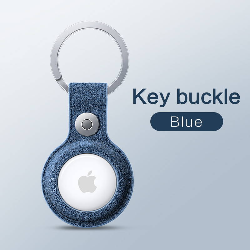 Keychain Blue