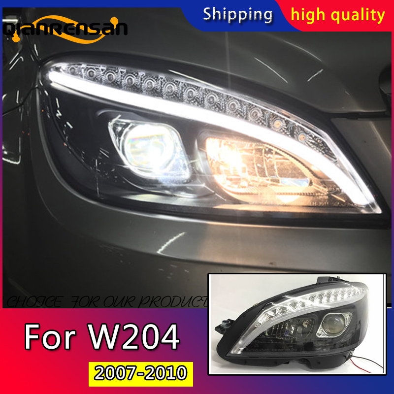 Good quality and cheap w205 led headlight in Store Xprice