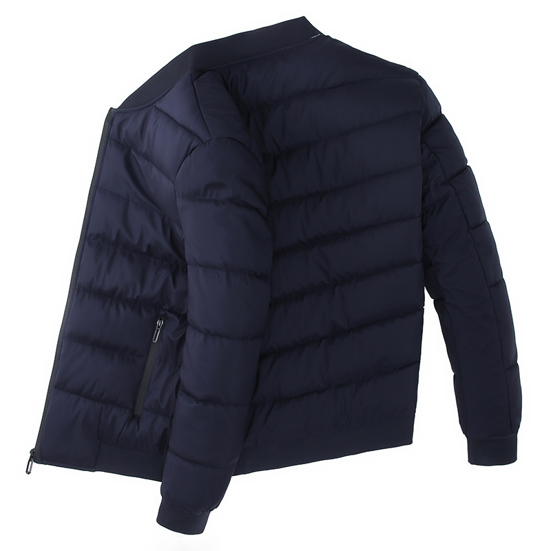 Quilted Jacket Puffer Bubble Coats   5