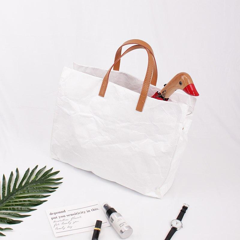 MIWIND livraison gratuite sac en toile souple grande capacité femmes sac à provisions dames utilisation quotidienne sacs à main sac de plage décontracté fourre-tout LSSJ015