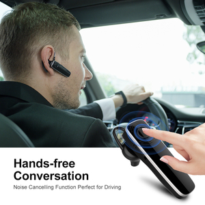 Image 2 - Nowa słuchawka Bluetooth Bee bezprzewodowy zestaw głośnomówiący Mini słuchawki douszne słuchawki z mikrofonem CVC6.0 dla iPhone xiaomi Android