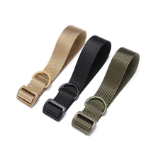 Military Airsoft Tactical ButtStock Sling Adapter Rifle Stock Gun Strap Gun Rope Strapping Belt Shooting Hunting Accessories