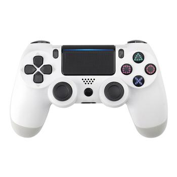 PS4 kontroler przewodowy bezprzewodowy pad do gier kontroler konsoli do gier wibracji kontroler dla Sony PS4 Bluetooth wibracji Joystick tanie i dobre opinie Cewaal PLAYSTATION4 NONE CN (pochodzenie) Gamepady